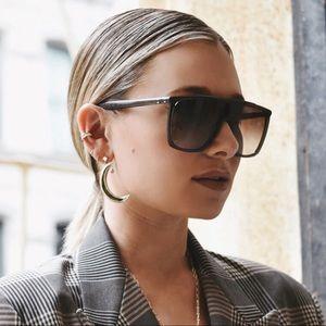 Lulu dk x weworewhat earrings never worn